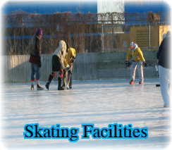 Skating Facilities